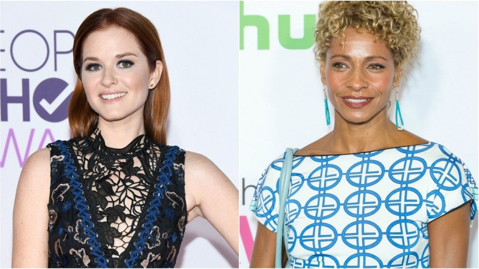 'Grey's Anatomy' Short-Timer To Star In 'Cagney & Lacey' Reboot