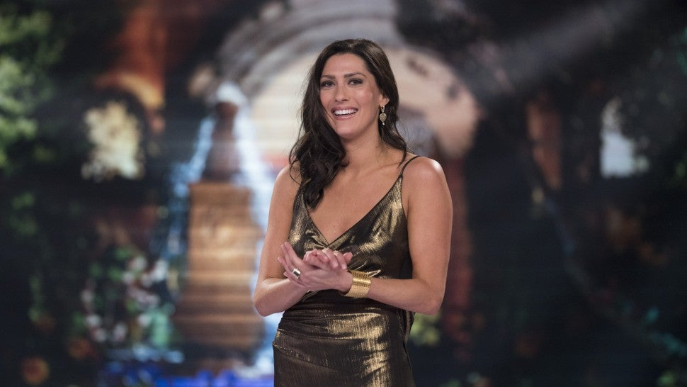'Bachelorette' wishes she told Arie to leave sooner