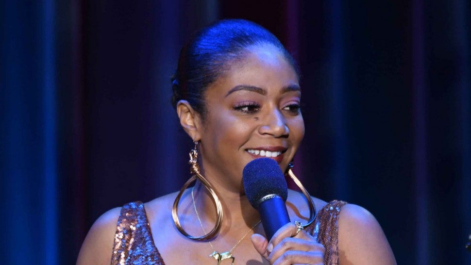 Tiffany Haddish Borgata