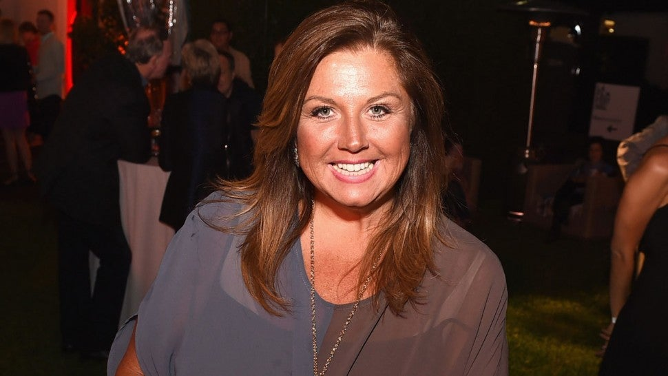'Dance Moms' Star Abby Lee Miller Released From Prison After 8 Months