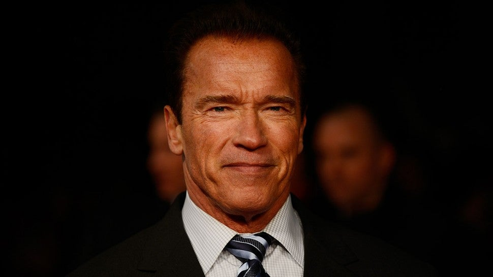 Arnold Schwarzenegger breaks silence following emergency open-heart surgery: 'I woke up!'