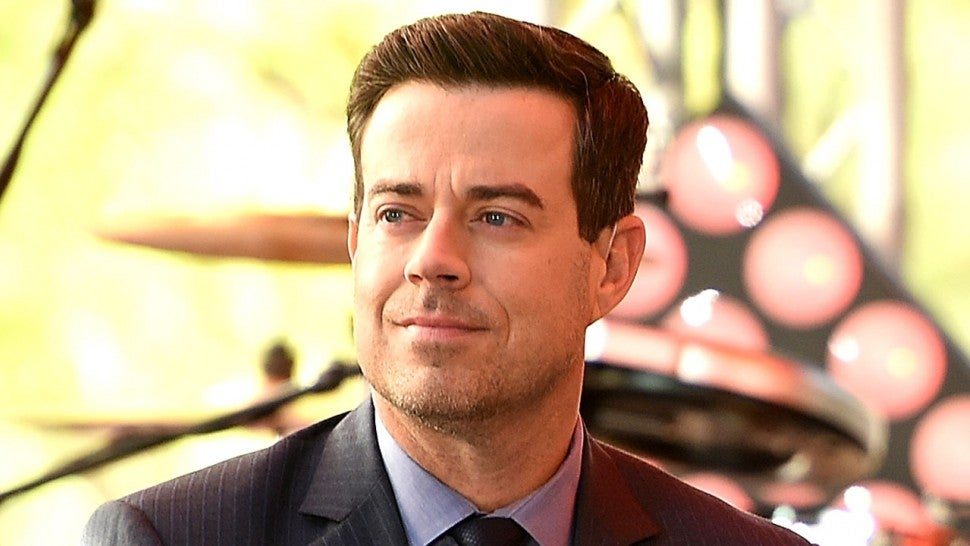 Carson Daly Shares His Struggle With Anxiety and Panic ...