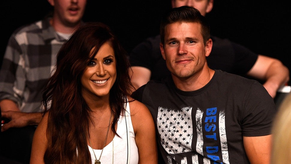 Chelsea Houska and Cole DeBoer