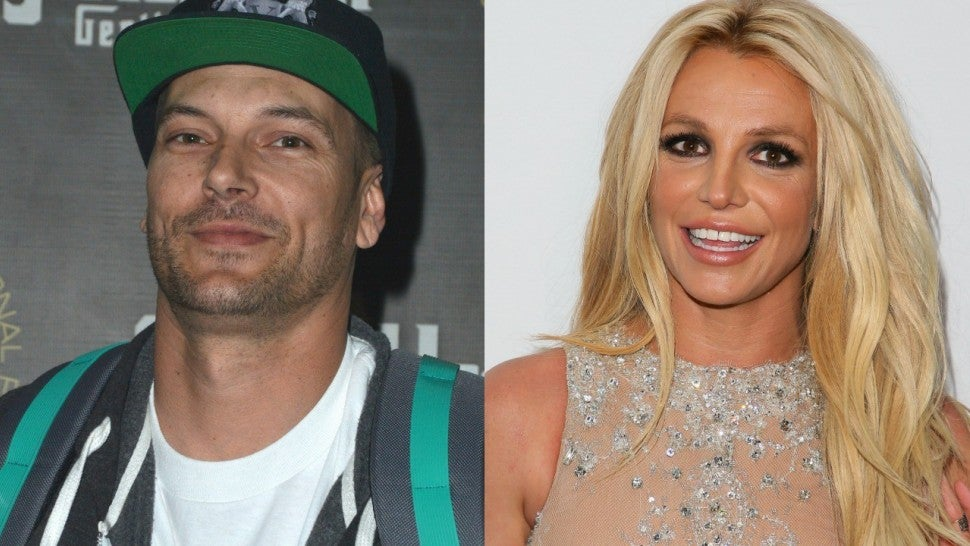 Topic britney spears 46 kevin federline sex