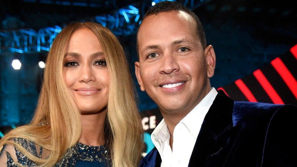 Jennifer Lopez and Alex Rodriguez Buy $15 Million Apartment in New York