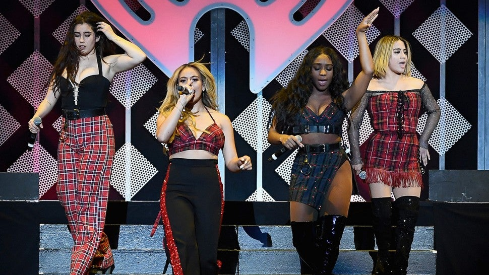 Fifth Harmony announces indefinite hiatus to pursue