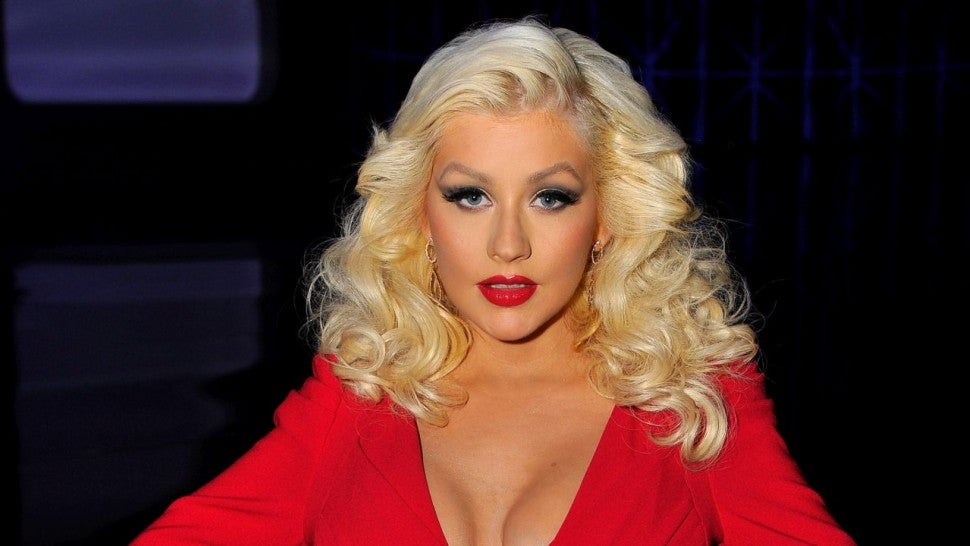 Breakthrough Prize 2018 >> Christina Aguilera Joining 'RuPaul's Drag Race' as a Guest Judge | Entertainment Tonight
