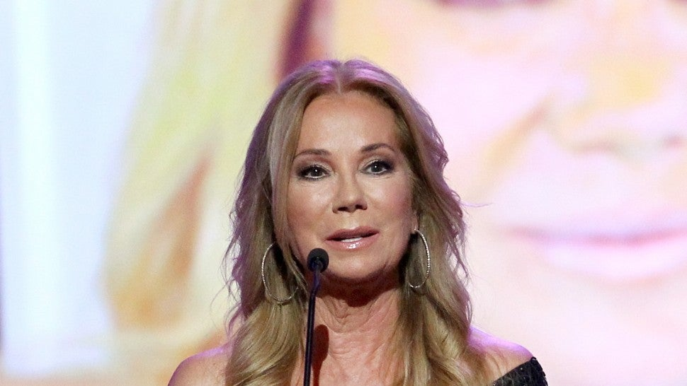 Kathie Lee Gifford on Harvey Weinstein and Bill Cosby