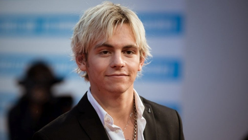 'Sabrina' Reboot Adds Ross Lynch as Sabrina's Boyfriend