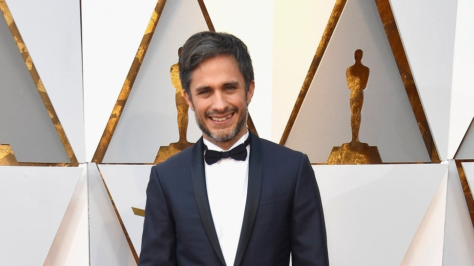 Gael García Bernal Talks About His