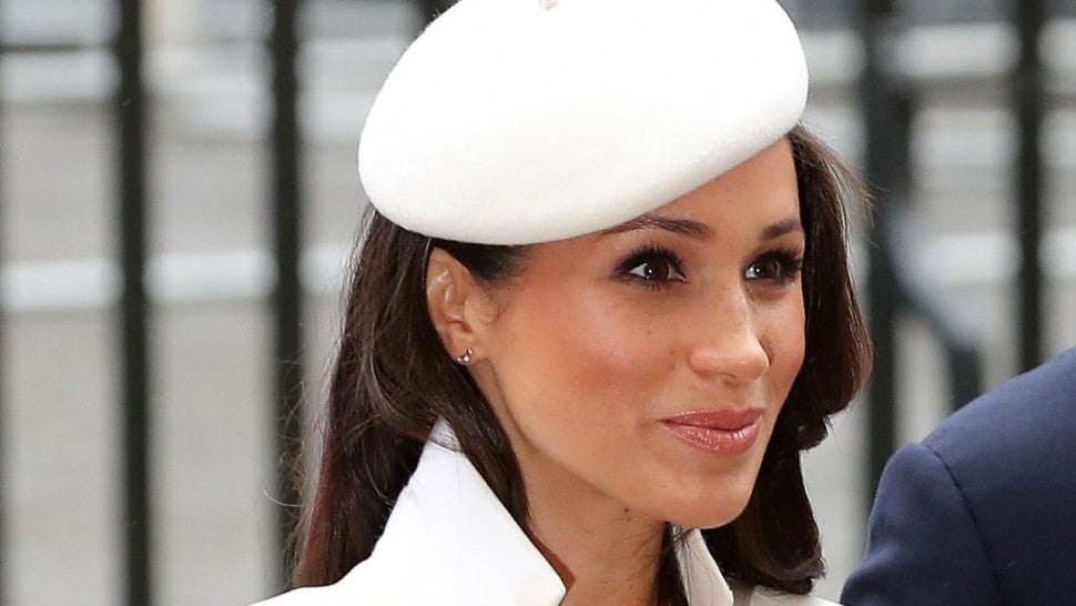 Meghan Markle juggles a jam-packed schedule ahead of wedding