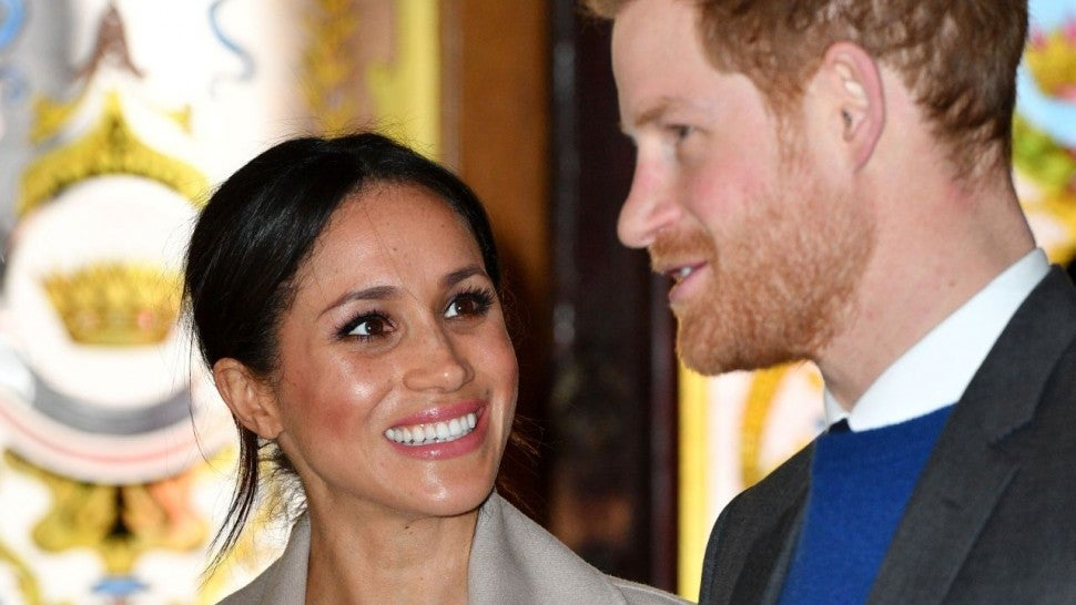 Meghan Markle's dad has made a new statement about the royal wedding