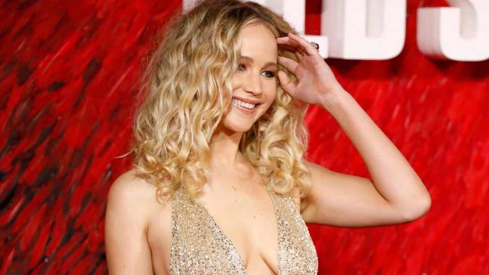Jennifer Lawrence: 'Failing THIS audition KILLED me!' Guess which film?