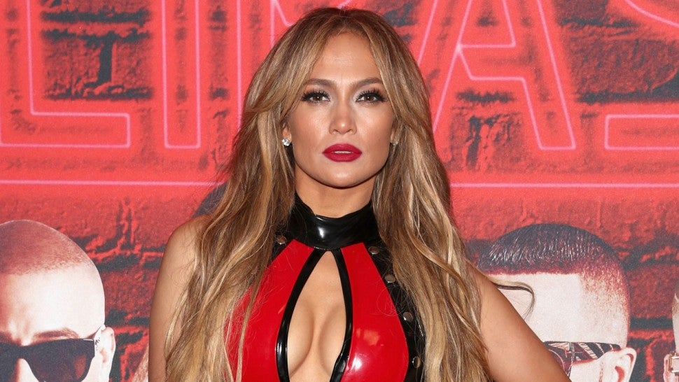 Jennifer Lopez Reveals 'Me Too' Moment with Movie Director