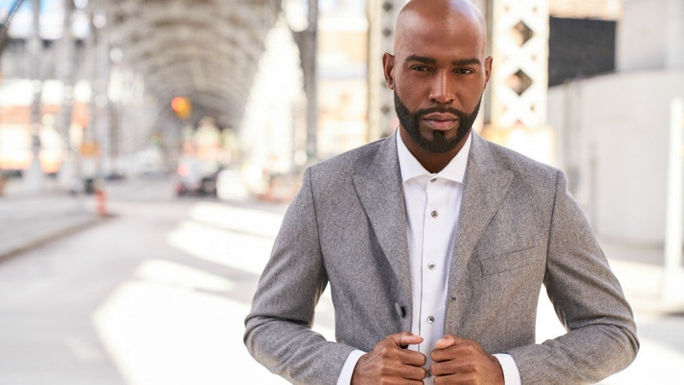Karamo Brown | Queer Eye for the Straight Guy