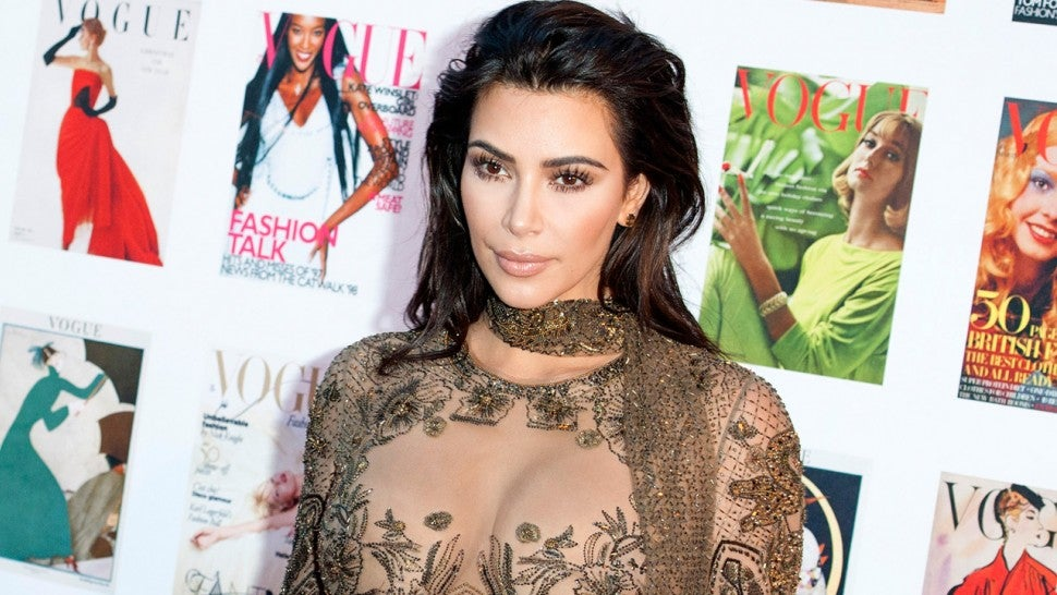 d91035924 Kim Kardashian Is  So Excited  for This Year s Met Gala -- Find Out Why!