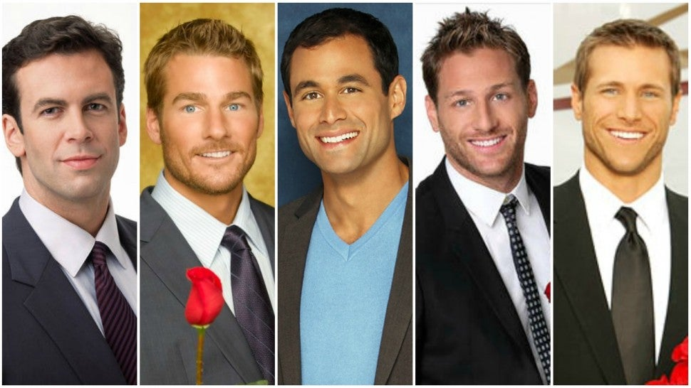 the bachelor most shocking finales from brad womack to jason
