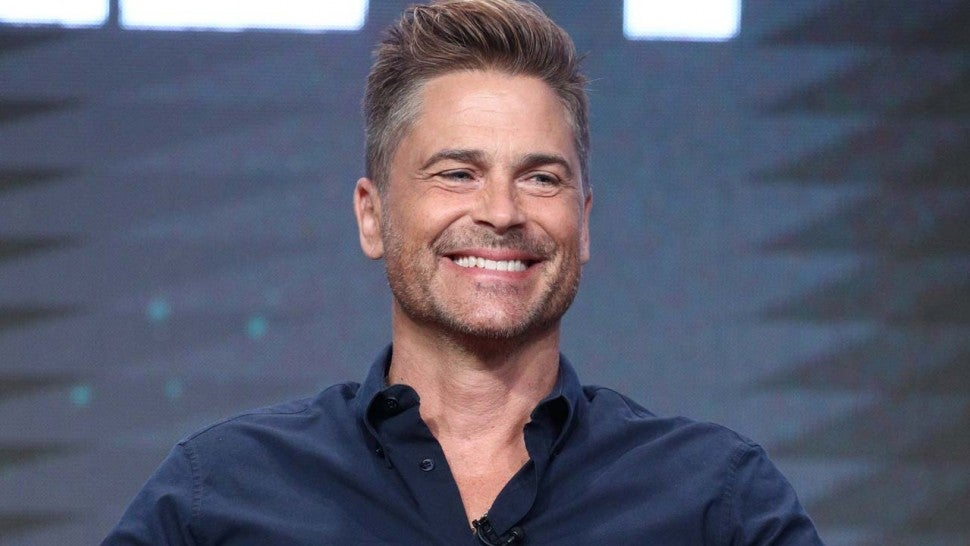 '9-1-1' Spinoff Starring Rob Lowe, '9-1-1: Lone Star,' Coming to Fox