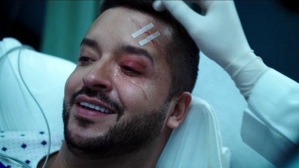Original 'Queer Eye' Guy Jai Rodriguez Guest Stars on 'The ...