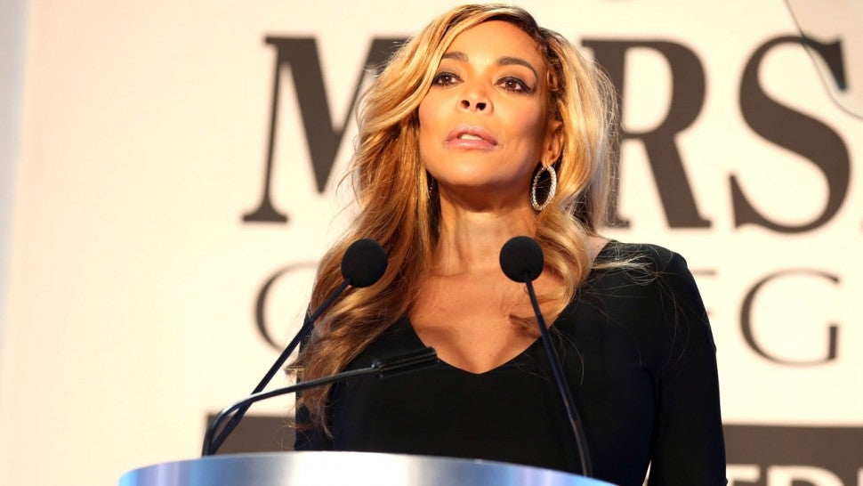 Wendy Williams returns to her daytime talk show on Monday