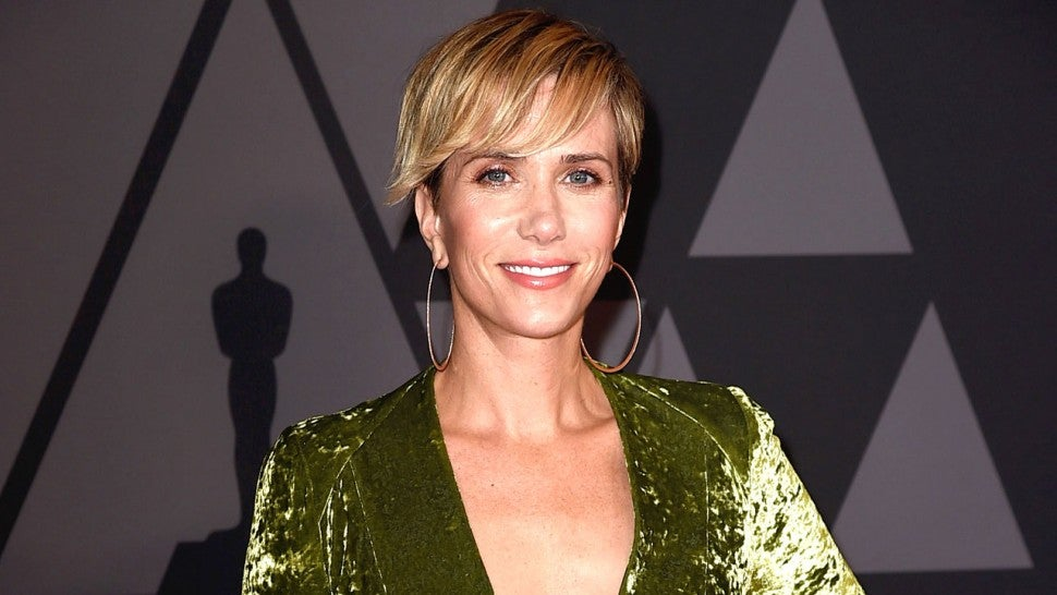 Kristen Wiig's New Comedy Leaves Georgia Over Anti-Abortion Law