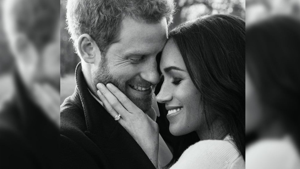 Prince harry and meghan markles whirlwind romance a complete timeline