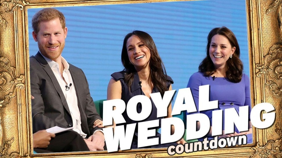 Why Prince Harry And Meghan Markle S Wedding Date Is Bad News For