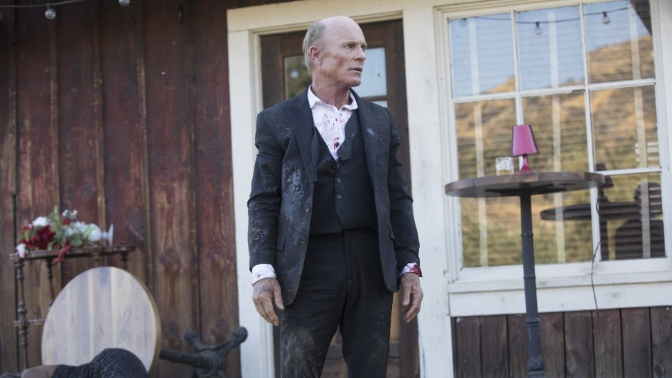 Paramount Ranch's Iconic Western Town Where 'Westworld' Filmed Burns Down in Wildfire