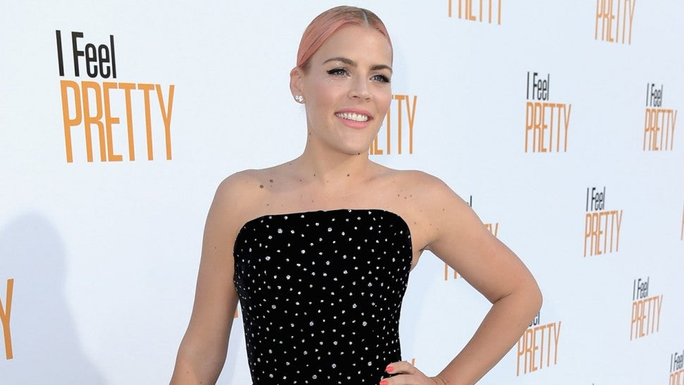 Busy Philipps Gets Her Own Late-Night Talk Show