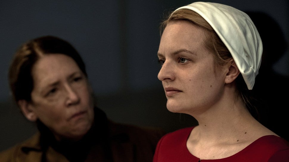 The Handmaids Tale Season 2 June