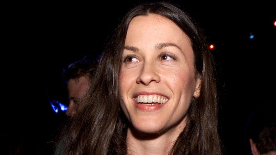 Alanis Morissette Announces Third Pregnancy: 'So Much Newness'