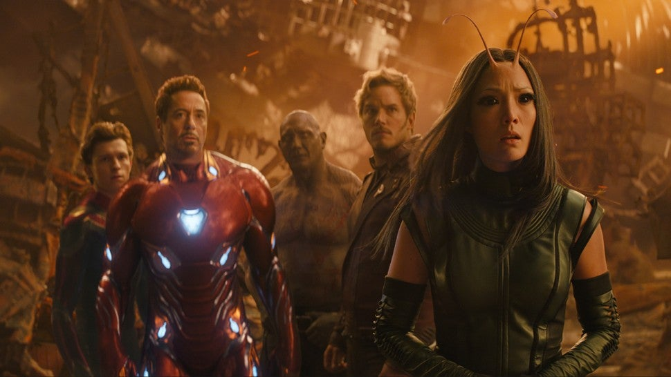 The Russo Brothers Urge Fans To Refrain From Spoiling Avengers: Infinity War
