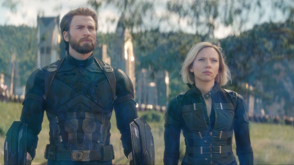 Avengers: Infinity war making new records in India