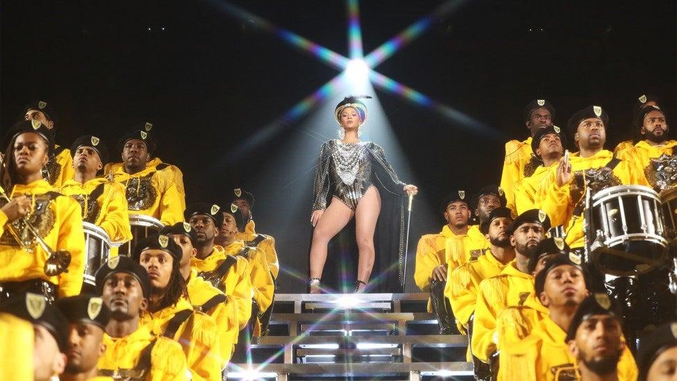 Hbcu In Texas >> Beyoncé Announces Homecoming Scholars Award Recipients   Entertainment Tonight
