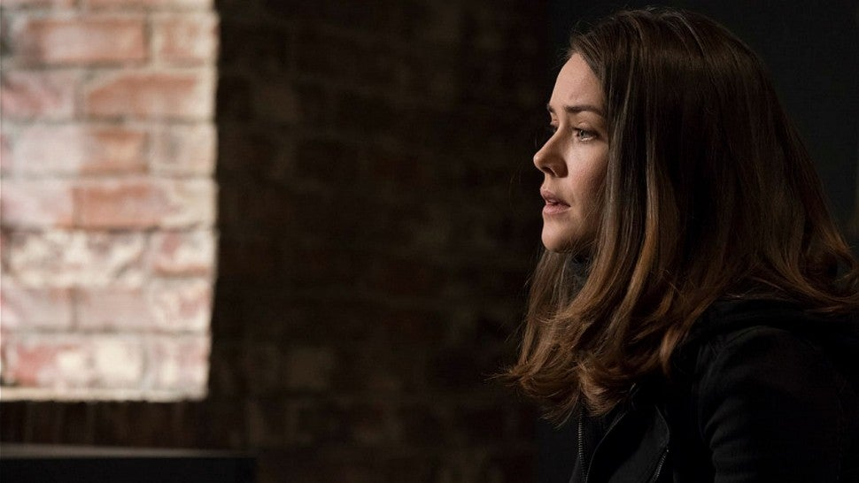 The Blacklist Creator Breaks Down Game Changing Final Scene Shocker