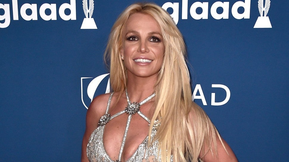 Britney Spears Will Launch a Lifestyle Collection Featuring Footwear, Apparel and More