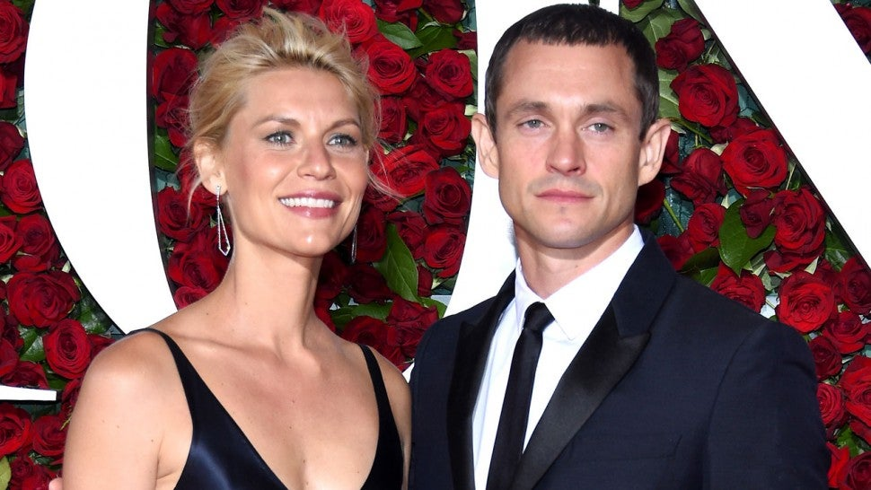 Claire Danes Expecting Her Second Child With Husband Hugh Dancy