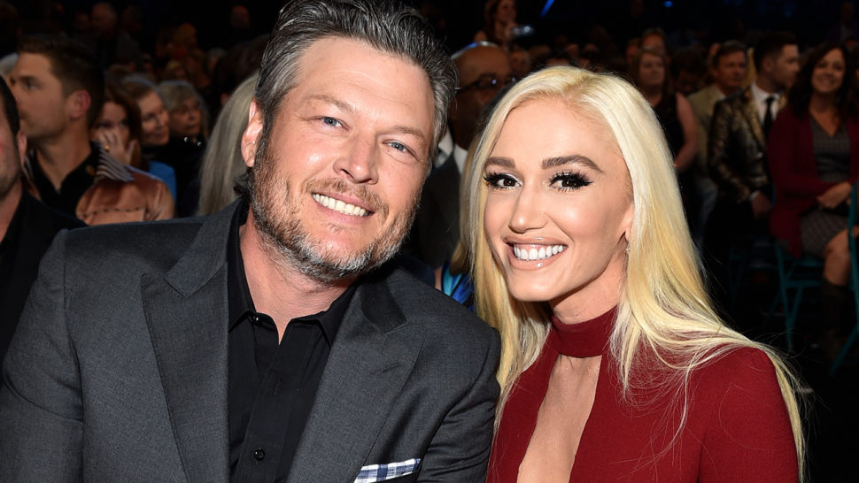 Blake Shelton Reveals If He 'Thinks About' Marrying Gwen Stefani
