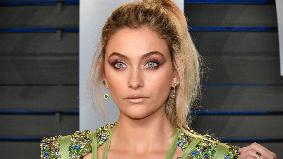 Paris Jackson's Family Is Reportedly Worried For Her Life