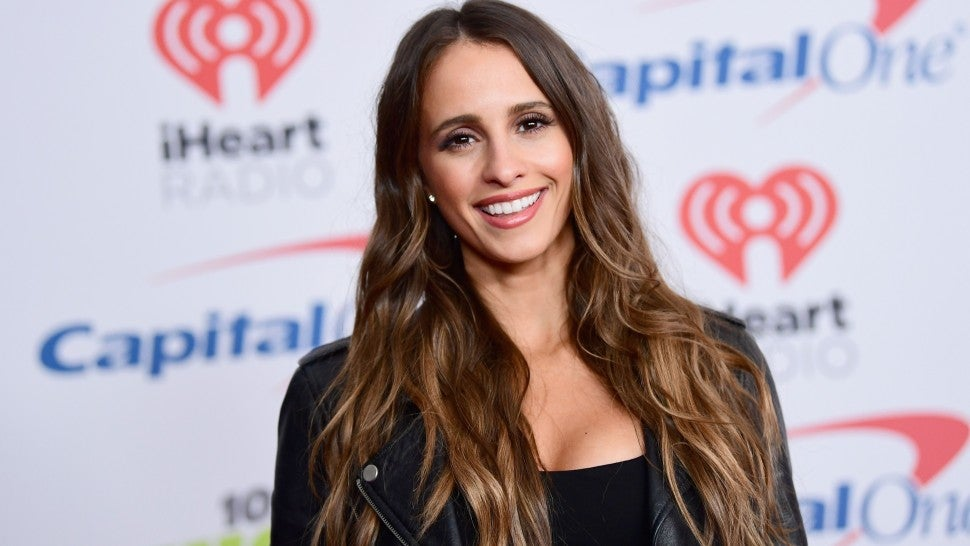 'Bachelor' Star Vanessa Grimaldi Talks Her New Boyfriend After Heartbreaking Nick Viall Split