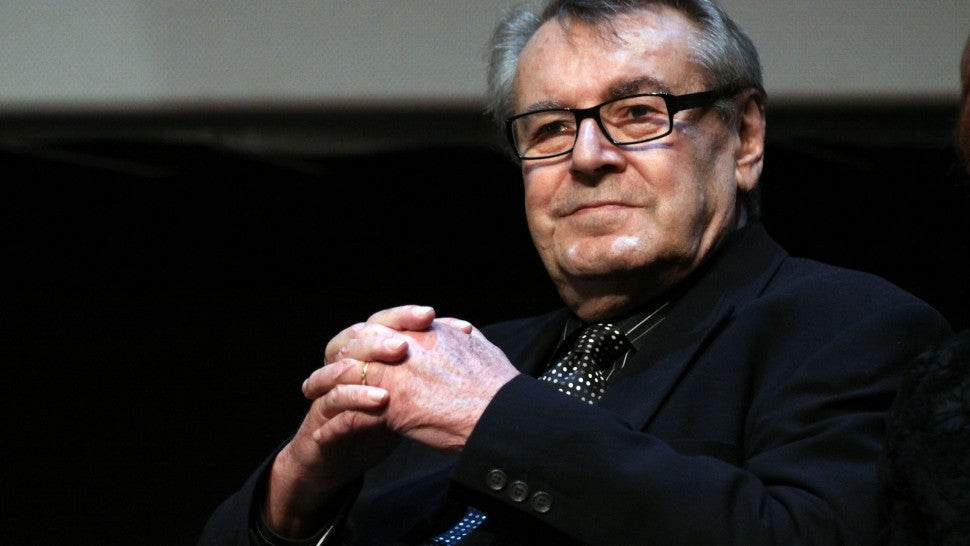 Miloš Forman, Amadeus and Man on the Moon Director, Dead at 86