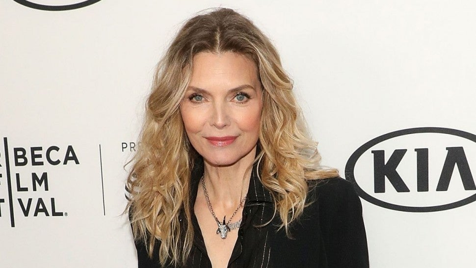 Tribeca Moderator Booed After Asking Michelle Pfeiffer About Weight