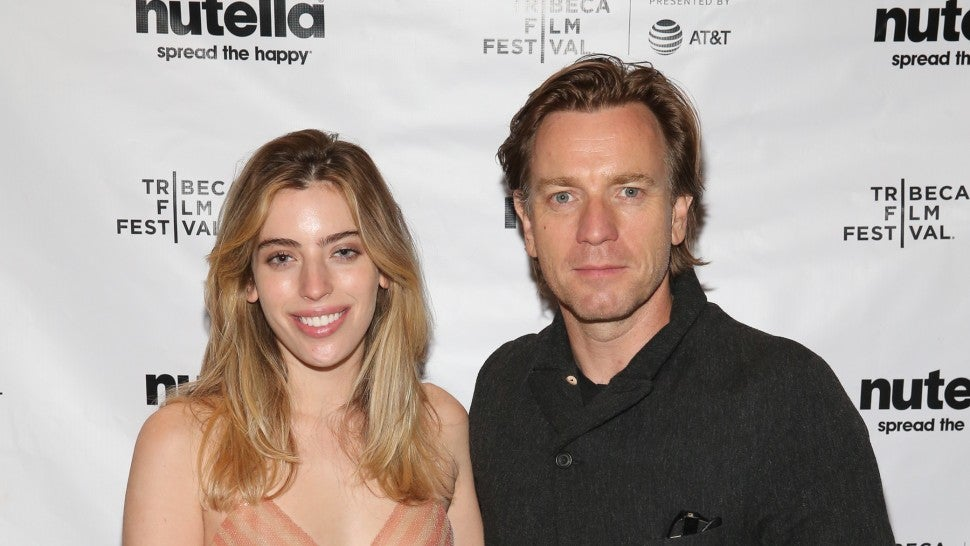Ewan McGregor's Daughter Clara Calls Him an 'A**hole' for Leaving Mom Eve Mavrakis