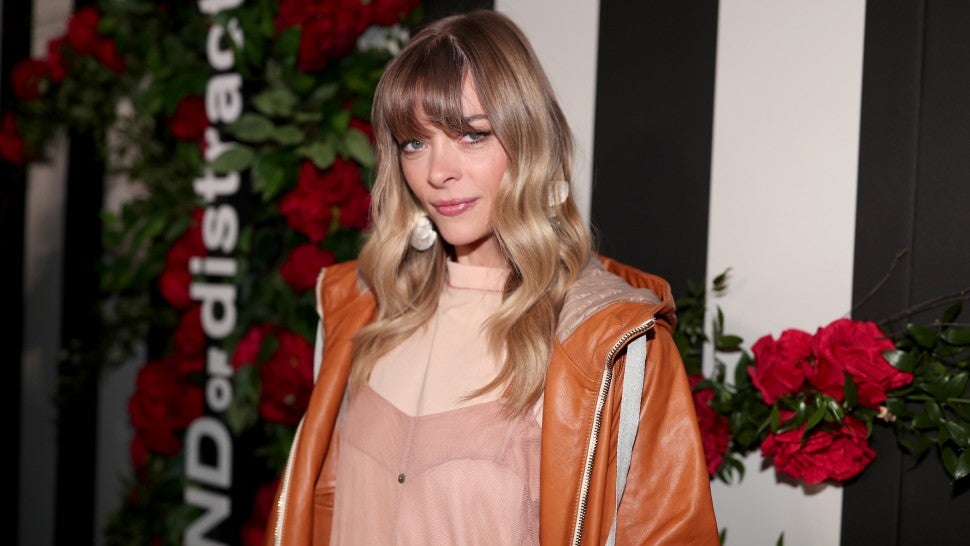 Man Charged In 'Incredibly Violent' Rampage Near Actress Jaime King's Son