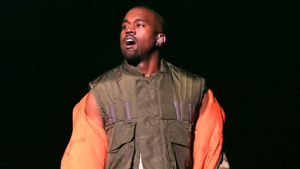 Kanye West Goes On Nonsensical Twitter Rant About His Philosophy Book