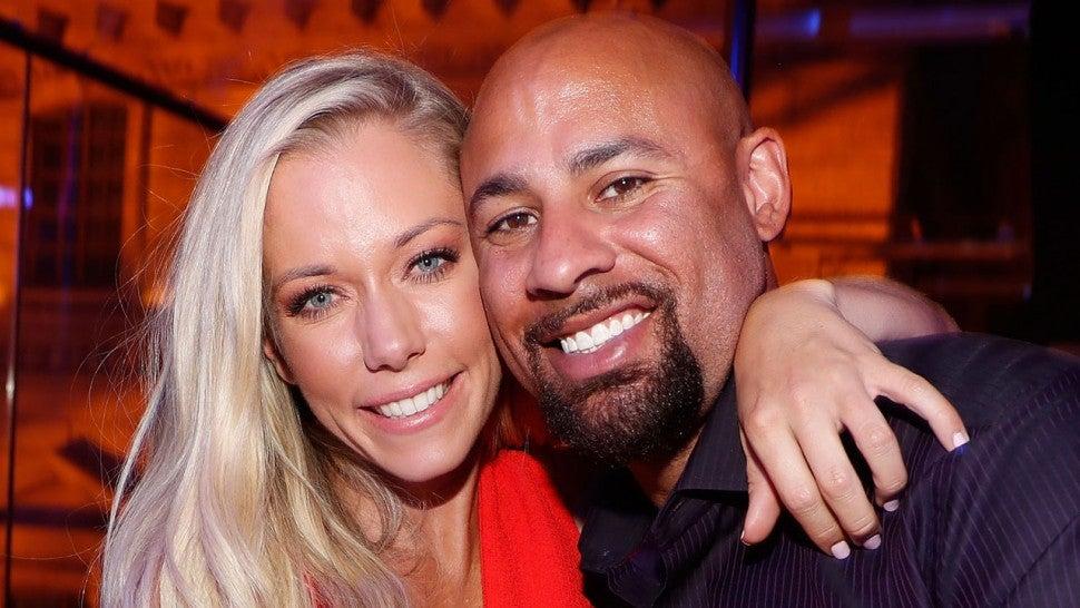 Kendra Wilkinson Officially Announces Divorce From Hank Baskett