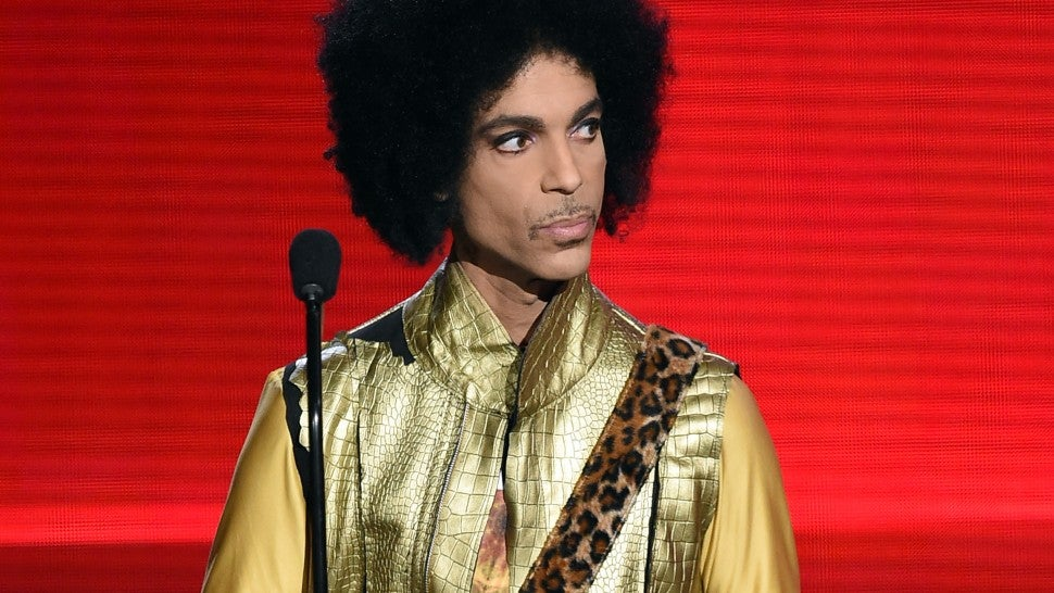 Prince 'did not know he was taking fentanyl' before overdose, prosecutors confirm
