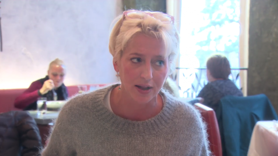 Dorinda Medley on 'The Real Housewives of New York City.'
