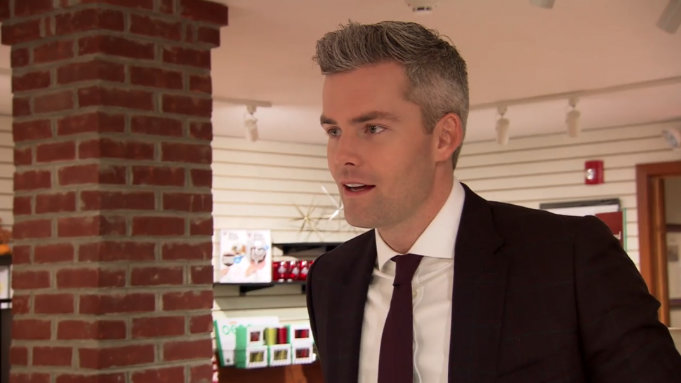 Ryan Serhant on 'Sell It Like Serhant.'