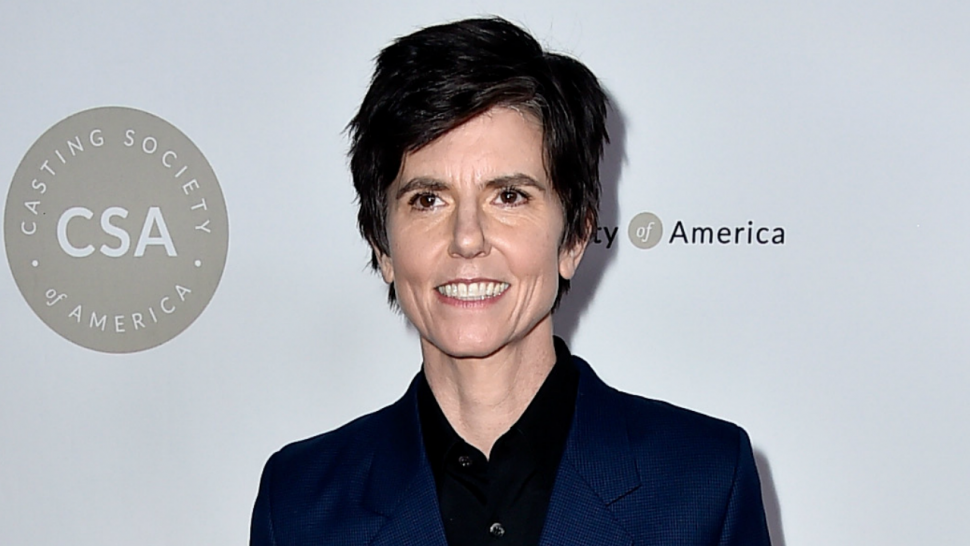 Tig Notaro joins cast of Star Trek: Discovery